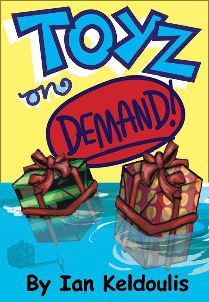 Toyz On Demand!