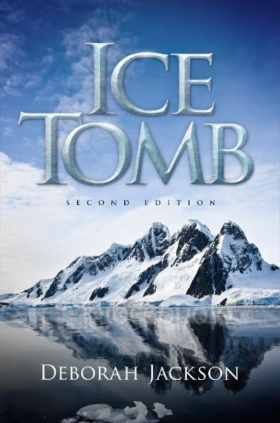 Ice Tomb, Second Edition