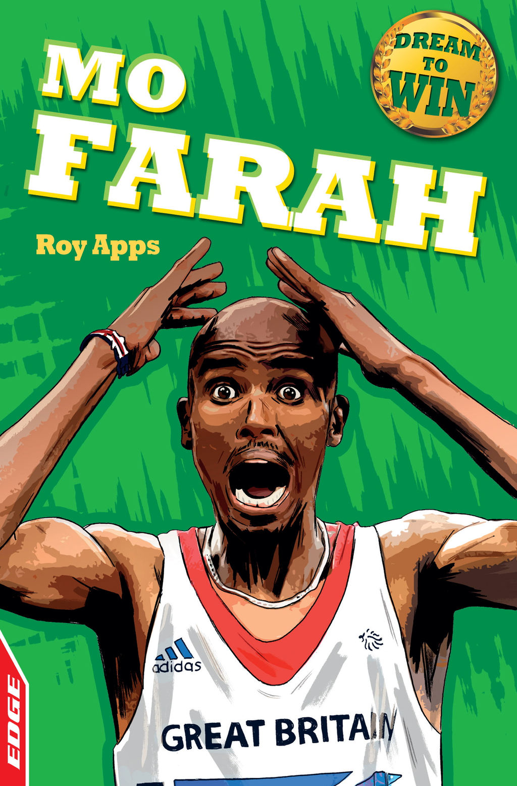 Dream to Win: Mo Farah