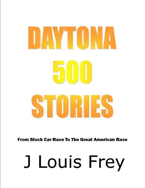 Daytona 500 Stories