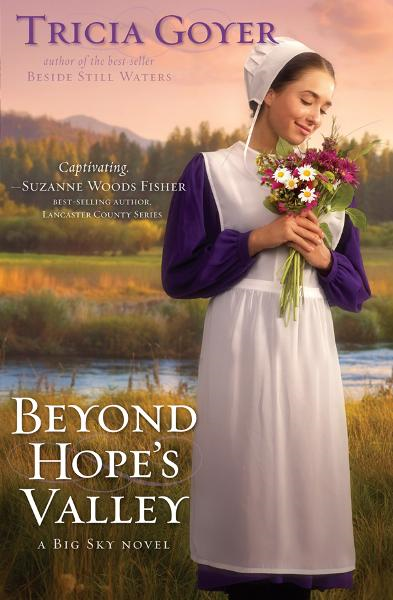 Beyond Hope's Valley: A Big Sky Novel By: Tricia Goyer
