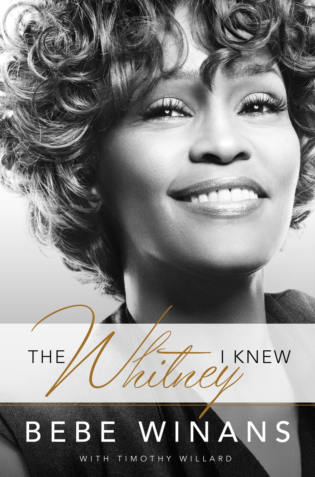 The Whitney I Knew By: BeBe Winans