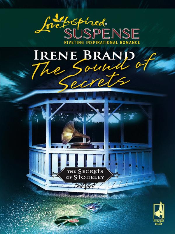 The Sound of Secrets (Mills & Boon Love Inspired Suspense) (The Secrets of Stoneley - Book 5)
