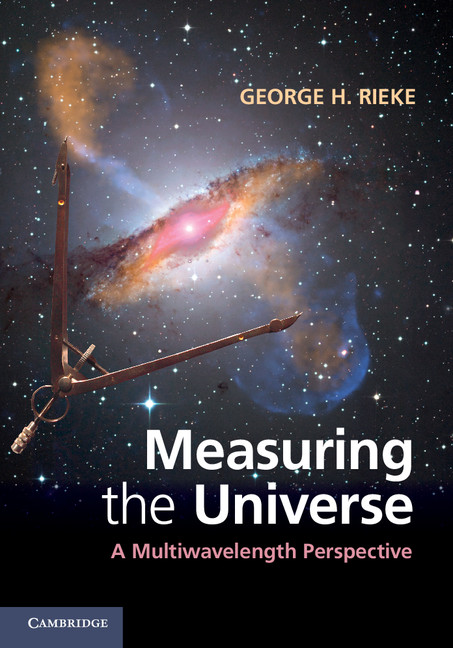 Measuring the Universe A Multiwavelength Perspective