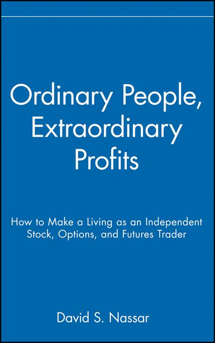Can a person make a living trading options