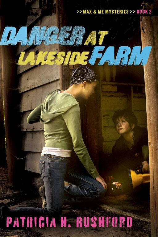Danger at Lakeside Farm