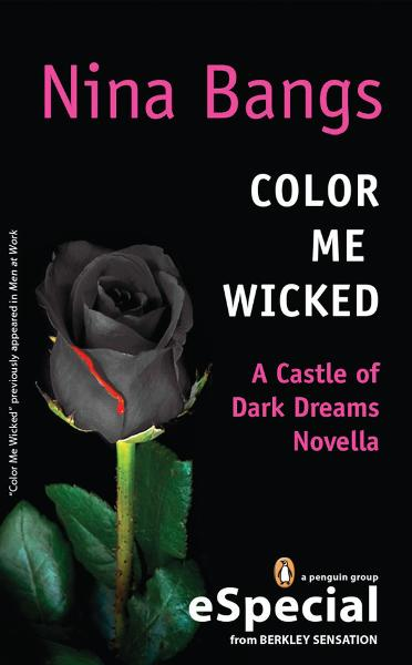 Color Me Wicked By: Nina Bangs