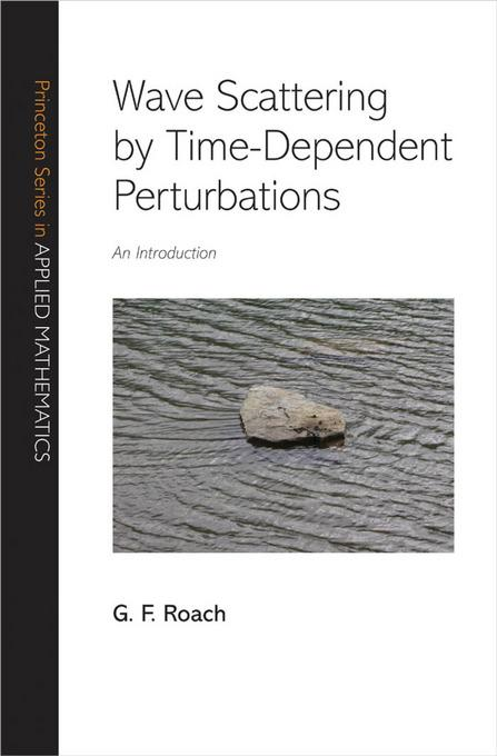 Wave Scattering by Time-Dependent Perturbations: An Introduction