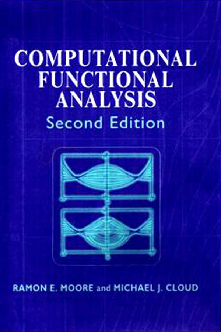 Computational Functional Analysis