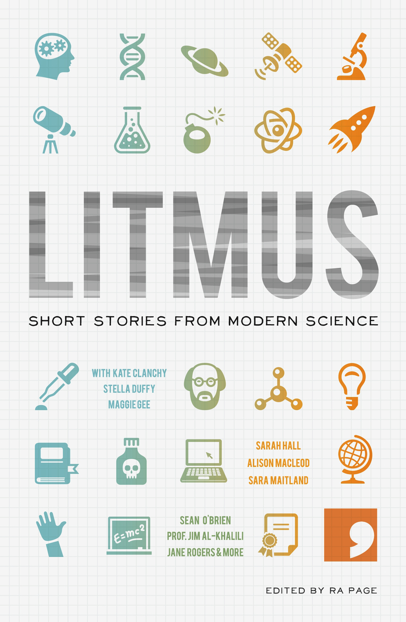Litmus Short Stories from Modern Science