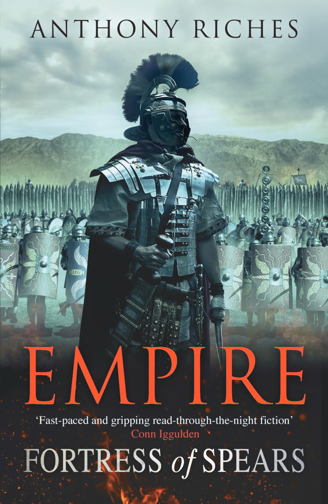 Fortress of Spears: Empire III