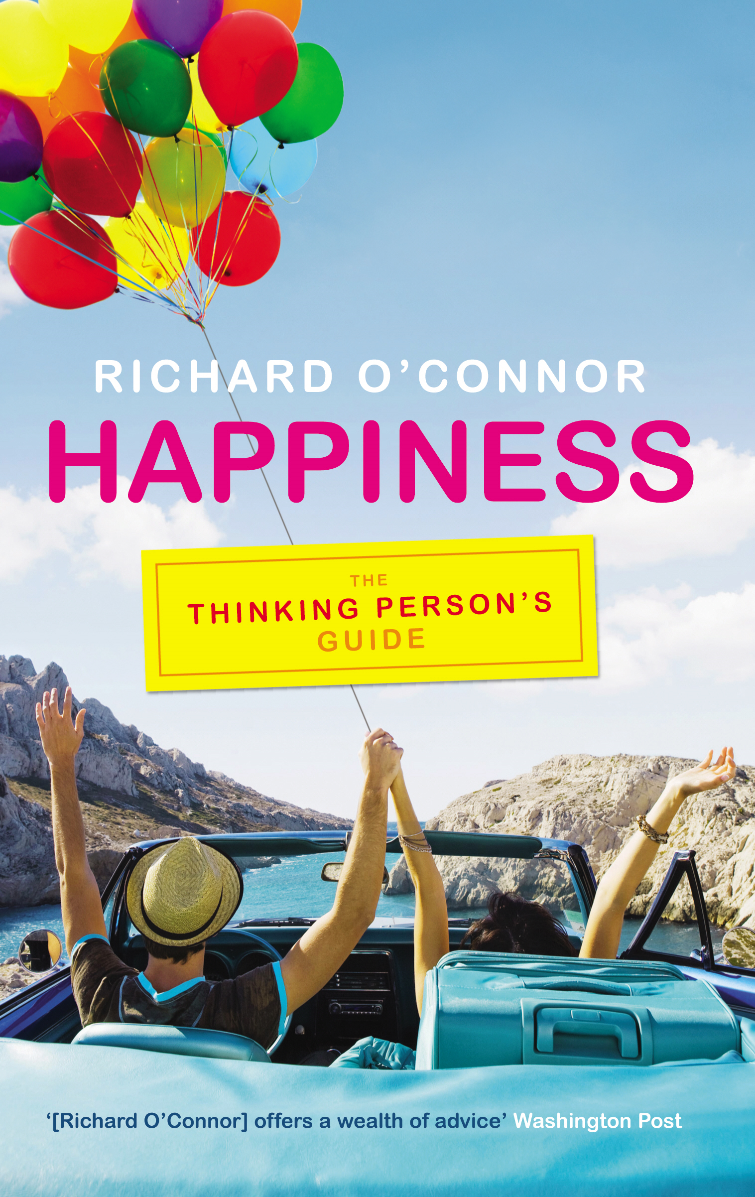 Happiness The Thinking Person's Guide