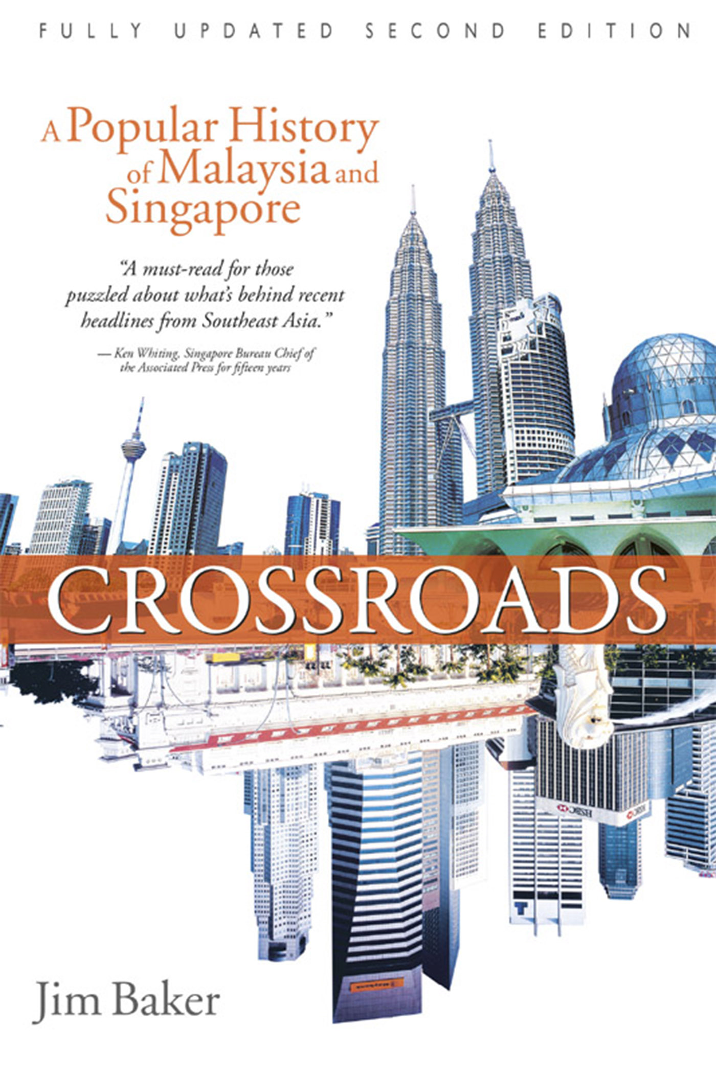 Crossroads (2nd Edn)