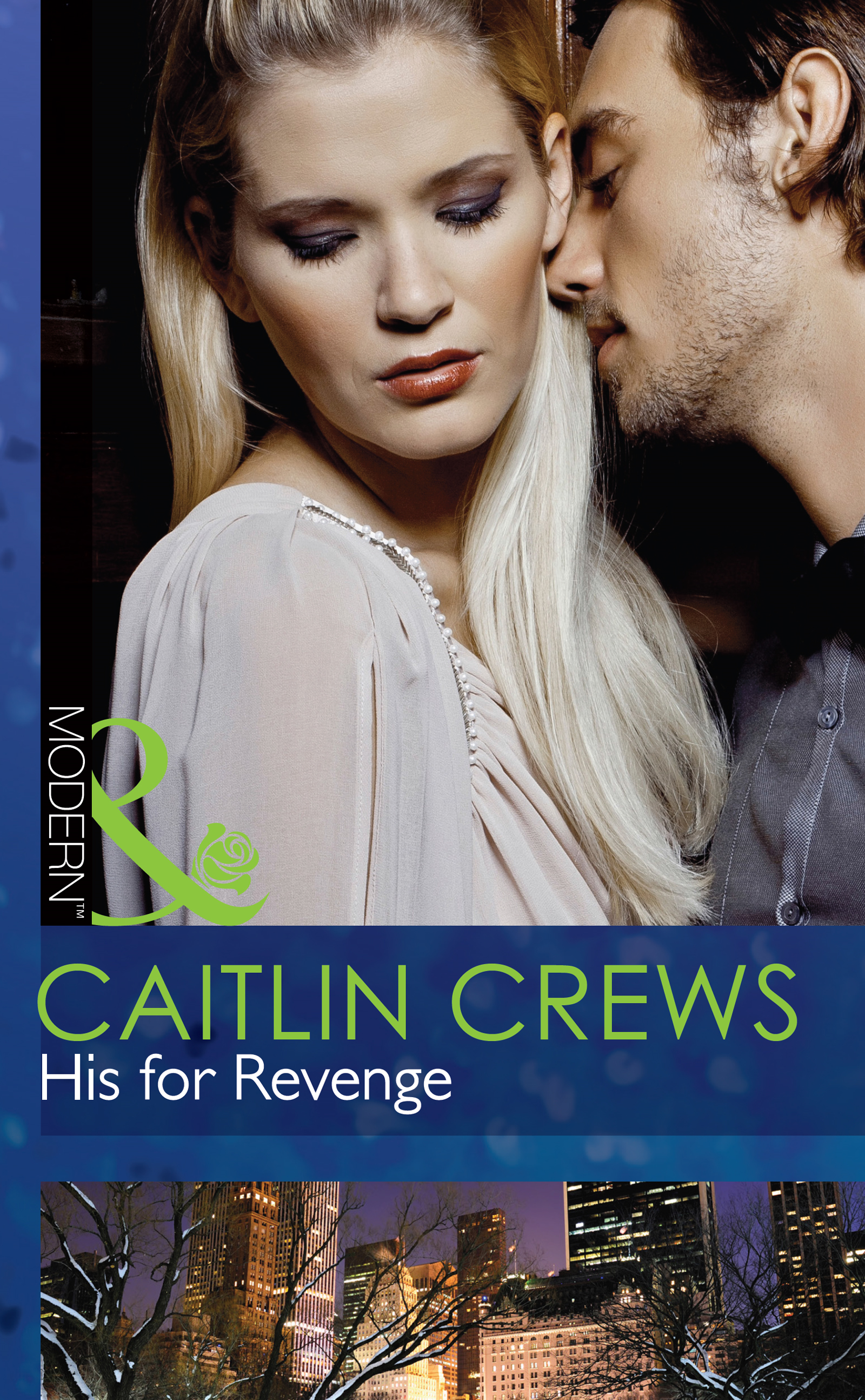 His for Revenge (Mills & Boon Modern) (Vows of Convenience - Book 2)