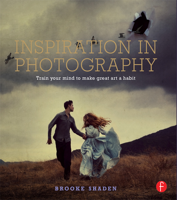 Inspiration in Photography Training your mind to make great art a habit