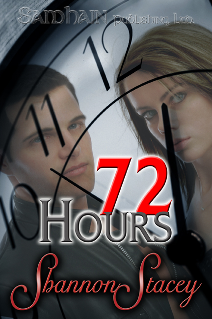 72 Hours By: Shannon Stacey