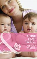 Picture of - Along Came Twins (Mills & Boon Cherish) (Tiny Miracles - Book 2)