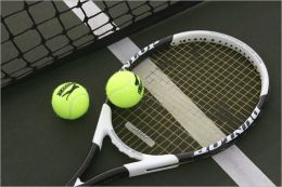 A Beginners Guide to Lawn Tennis