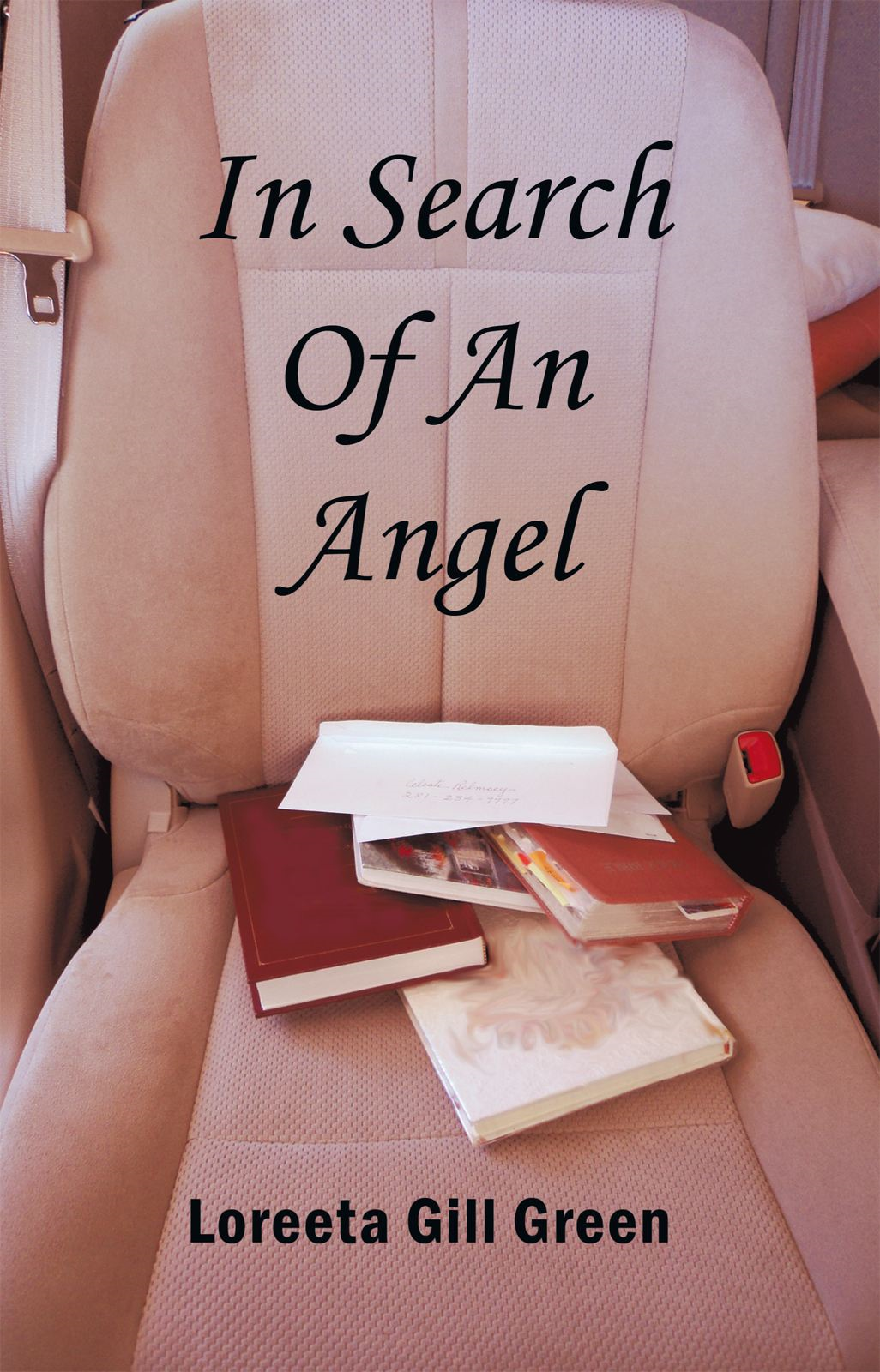 In Search Of An Angel