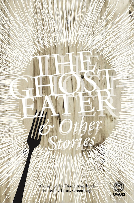 The Ghost-Eater and Other Stories