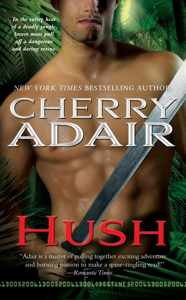 Hush By: Cherry Adair