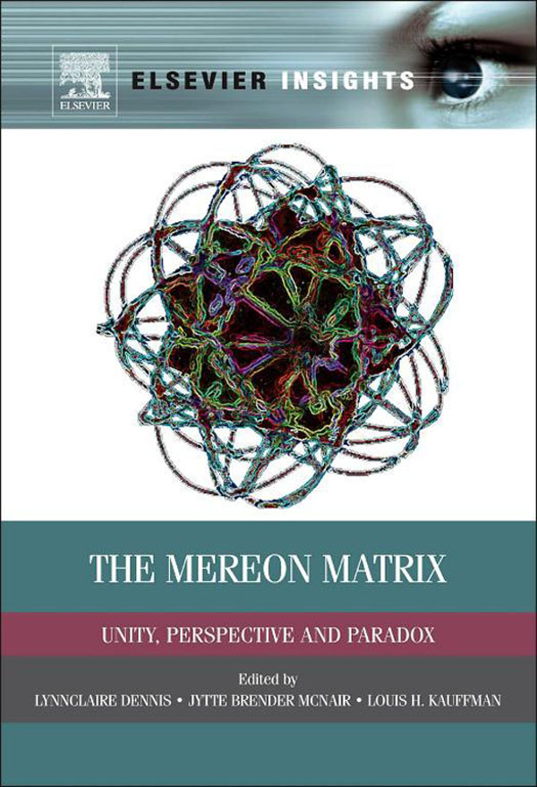 The Mereon Matrix Unity,  Perspective and Paradox