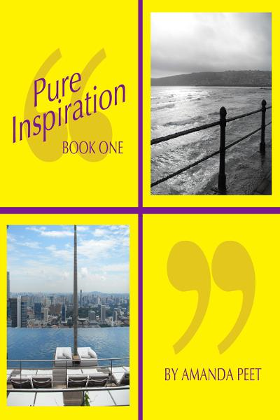 Pure Inspiration - Book 1