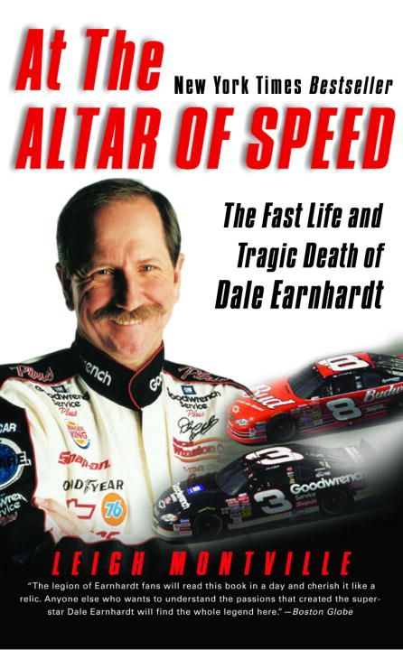 At the Altar of Speed By: Leigh Montville