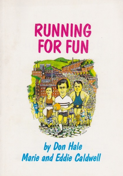 Running for Fun: health, fitness and comical tips
