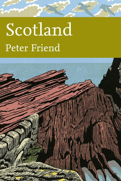 Scotland (Collins New Naturalist Library,  Book 119)