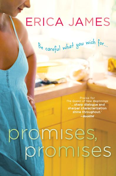 Promises, Promises By: Erica James