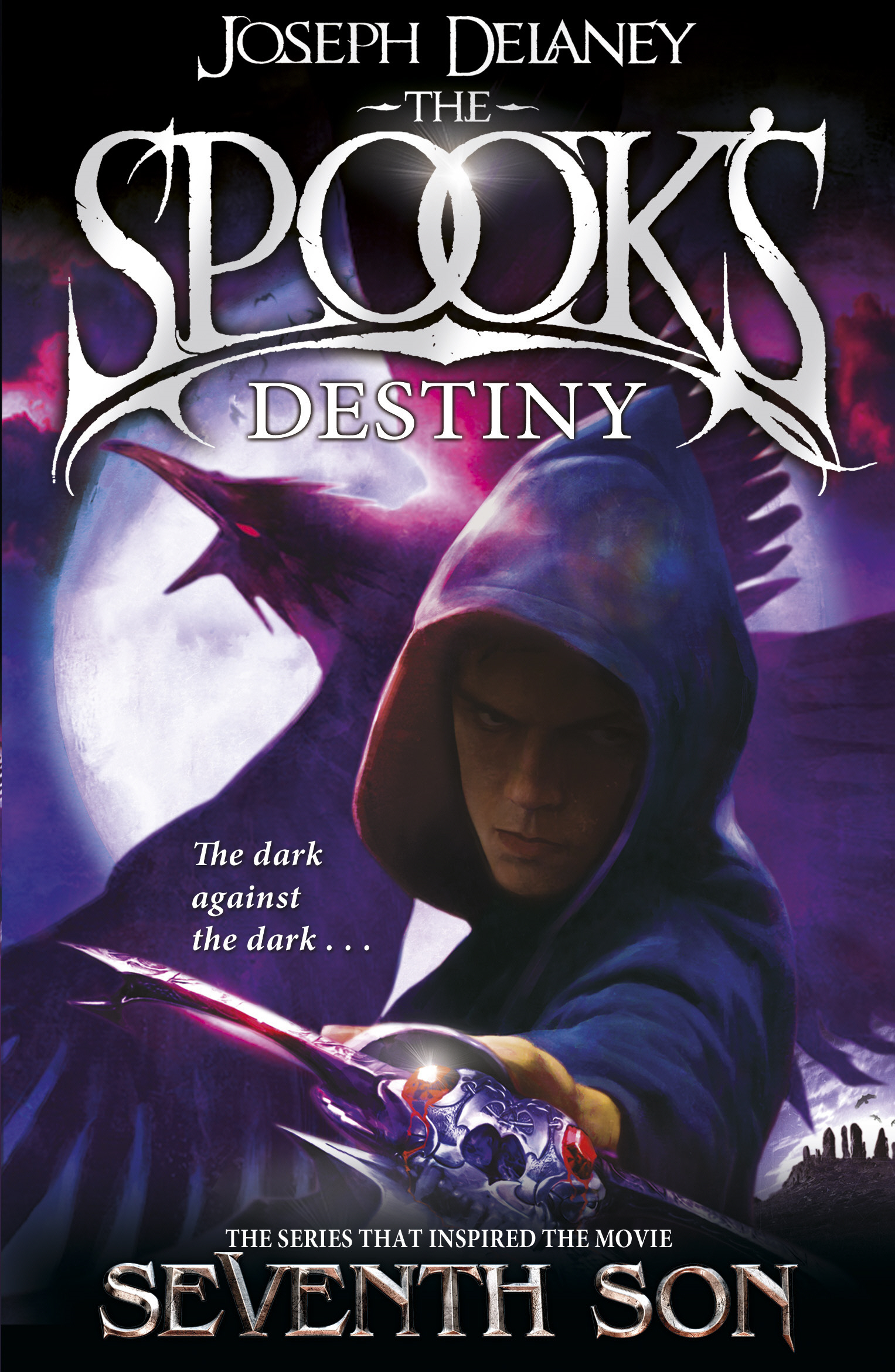 The Spook's Destiny Book 8