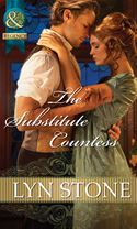Picture of - The Substitute Countess (Mills & Boon Historical)