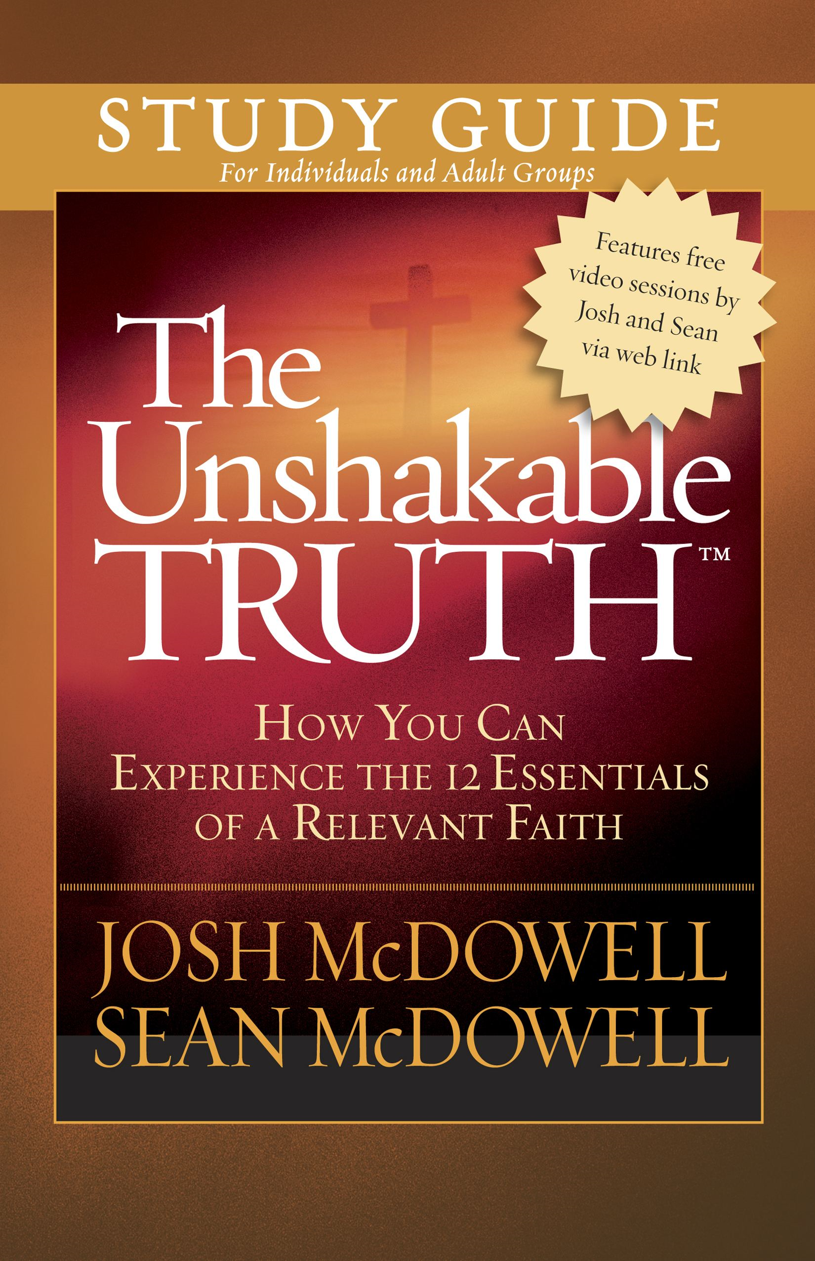 The Unshakable Truth™ Study Guide