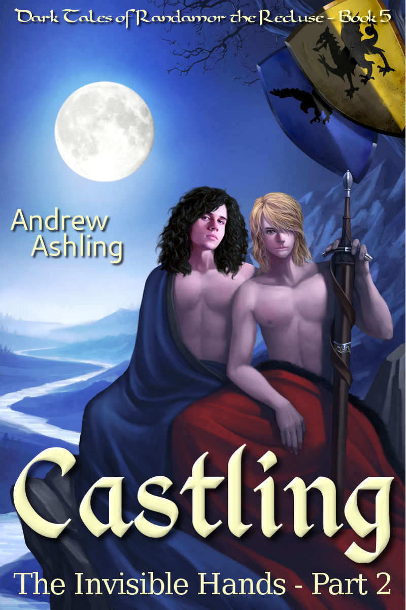 The Invisible Hands - Part 2: Castling By: Andrew Ashling