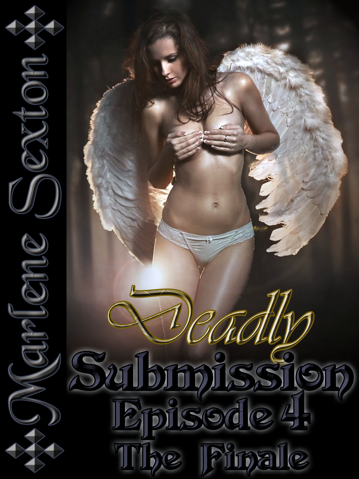 Deadly Submission - Episode 4 - The Finale (An Erotic Thriller)