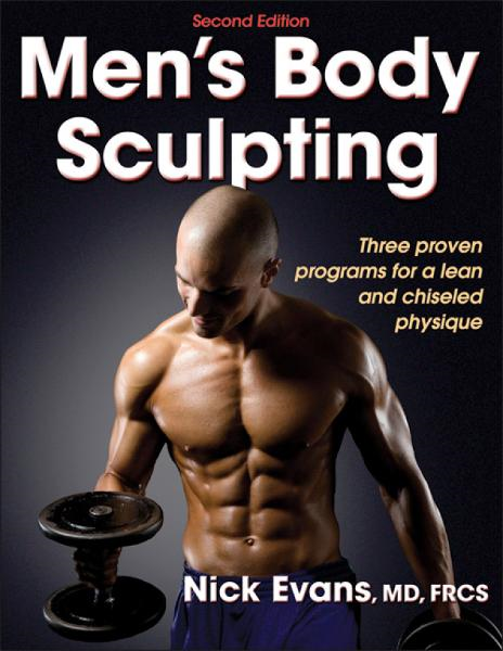 Men's Body Sculpting, 2E
