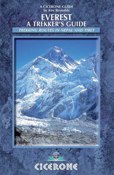 Everest: A Trekker's Guide By: Kev Reynolds