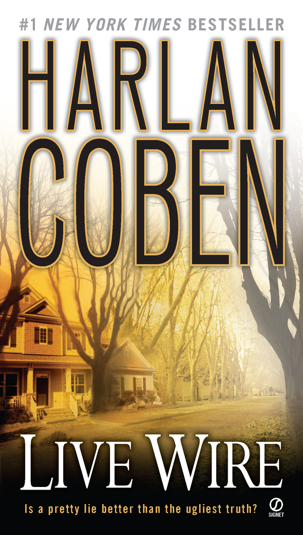 Live Wire By: Harlan Coben
