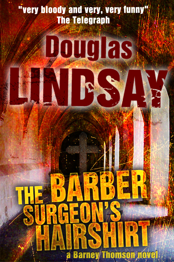 The Barber Surgeon's Hairshirt