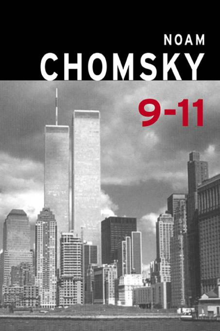 9-11 By: Chomsky, Noam