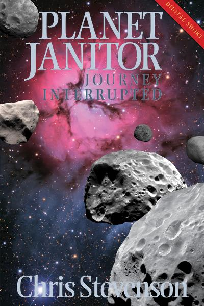 Planet Janitor: Journey Interrupted (Engage Science Fiction) (Digital Short)