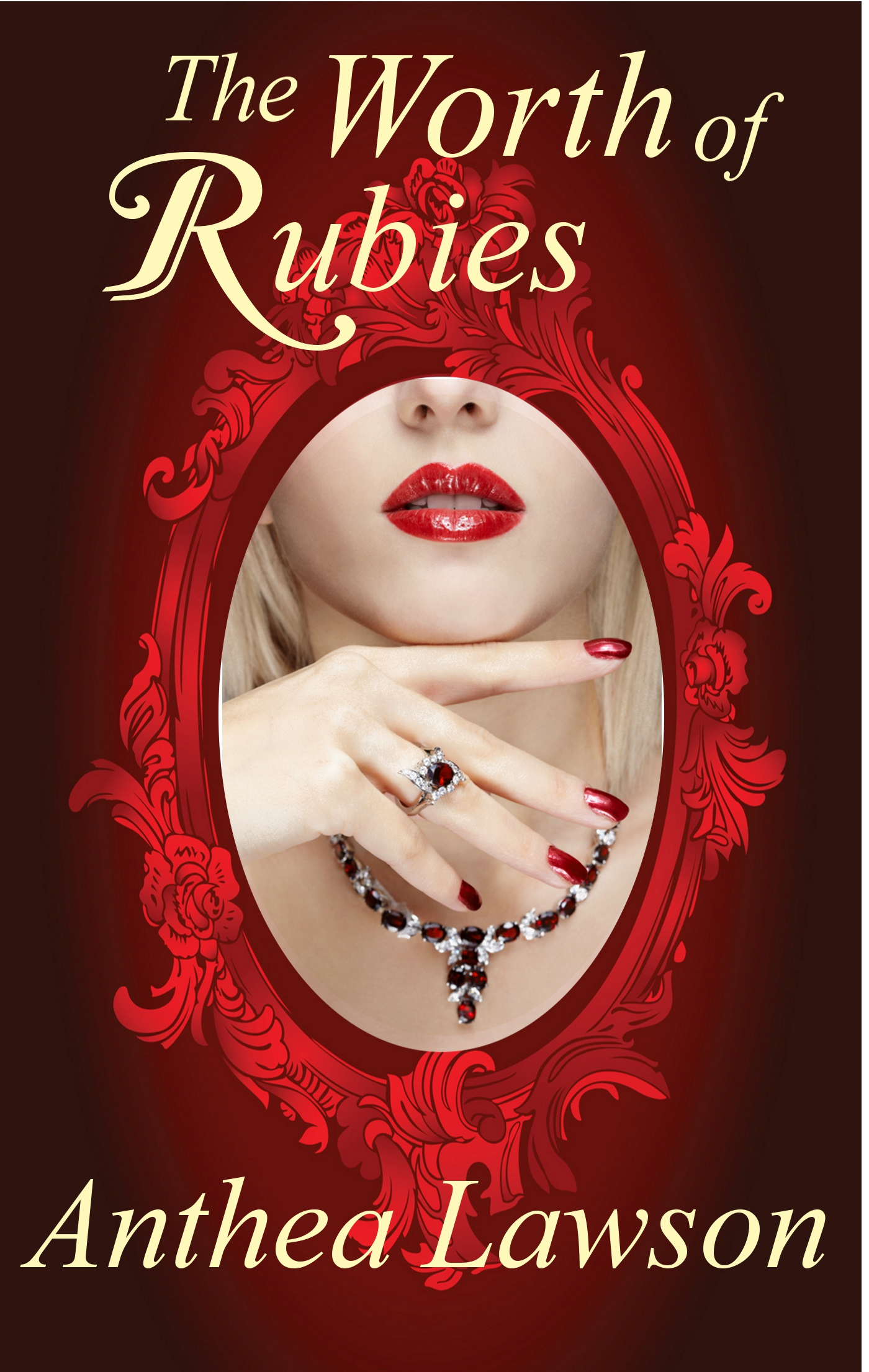 The Worth of Rubies - A Victorian Short Mystery