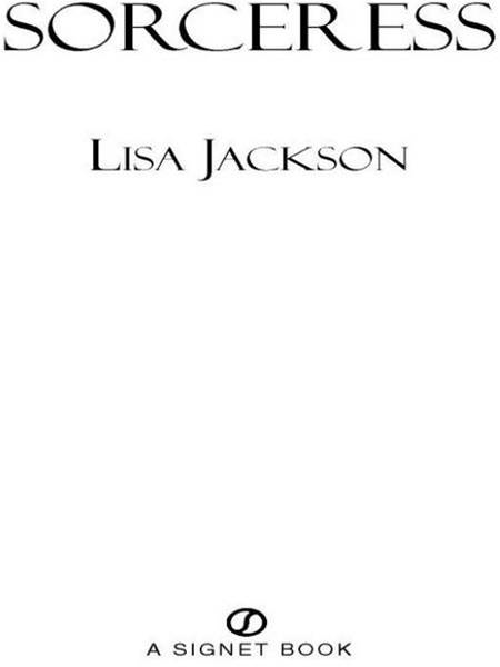 Sorceress By: Lisa Jackson