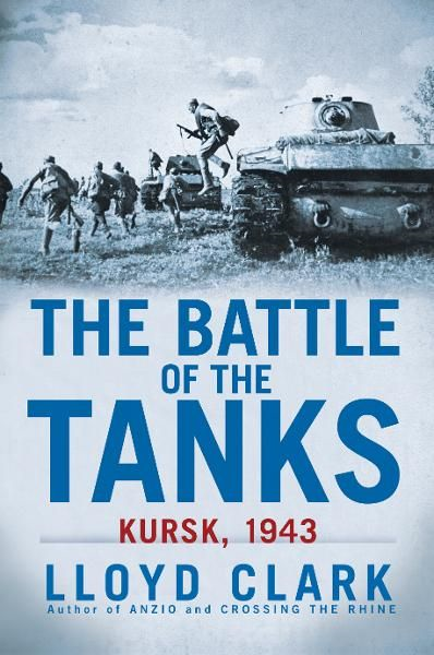 The Battle of the Tanks By: Lloyd Clark