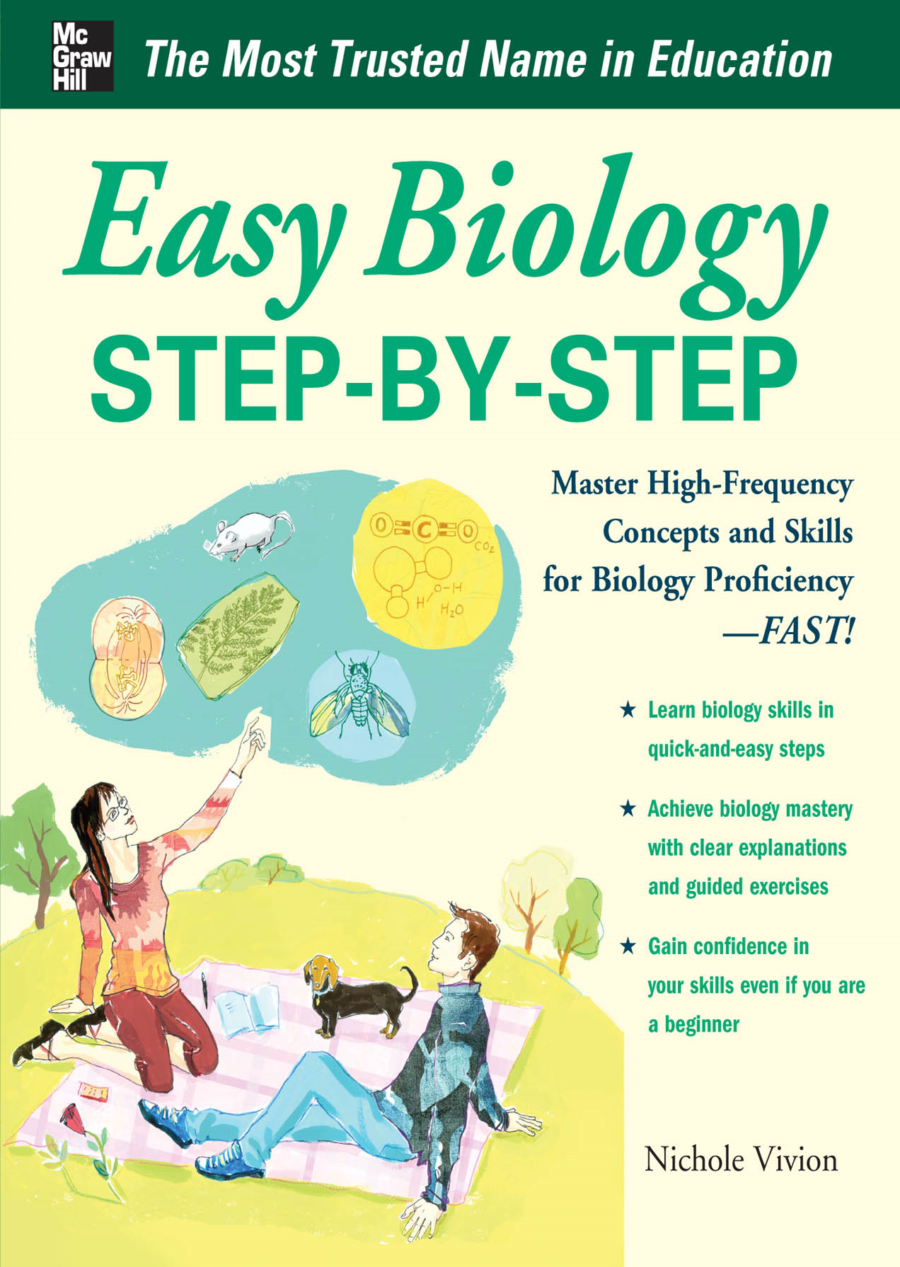 Easy Biology Step-by-Step