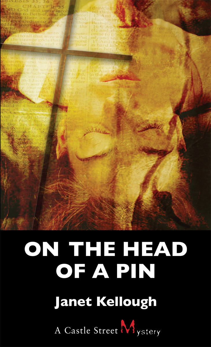 On the Head of a Pin