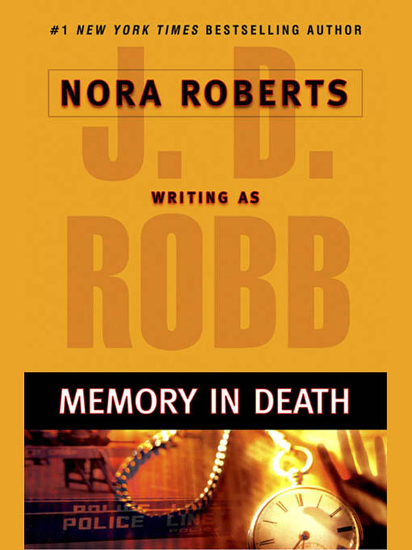 Memory in Death By: J. D. Robb