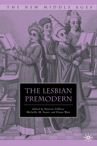 The Lesbian Premodern