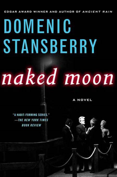 Naked Moon By: Domenic Stansberry